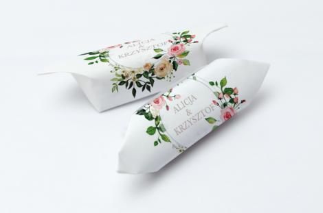 Krówki weselne tradycyjne