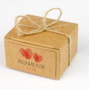 pudełko eko